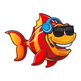 Music Fish-Tones