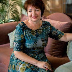Ирина Селезнева