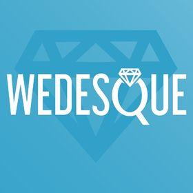 WEDESQUE | Virtual Wedding Planner