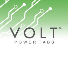VOLT Power Tabs