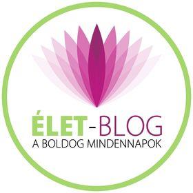 Élet-blog