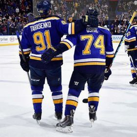 hockey all-stars
