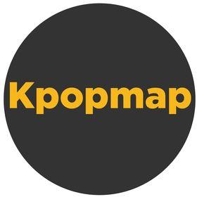 Kpopmap