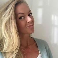 Anne Heggekroken