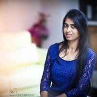 Nymisha Chowdary
