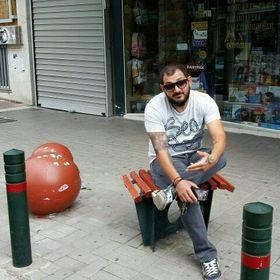 Dimitris Damianidis