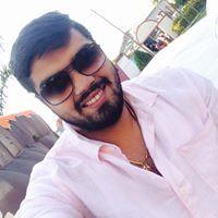 Mayuraysh Gaikwad