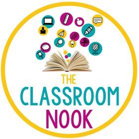 The Classroom Nook   Upper Elementary Curriculum Designer