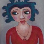 Patti Sandham
