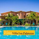 Villa Las Palmeras Maison d'Hôtes Marrakech