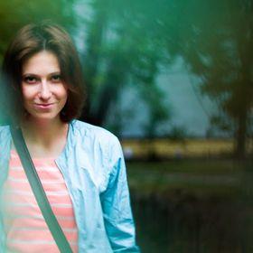 Galina Banshchikova