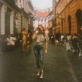 Mara Wallinger |Fotografie & Grafik aus Oberösterreich