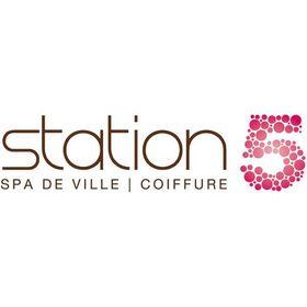 Spa Station 5