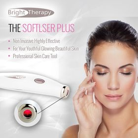 Bright Therapy - Acne & Skin, Anti-Aging, Balding, Pain Healing