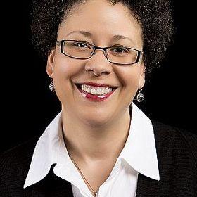 Author Kori D. Miller