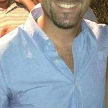 Panagiotis Gritzapis