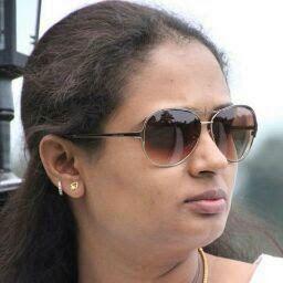 Deepa Haritsa