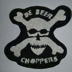 DE BEER CHOPPERS