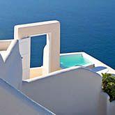 Canaves Oia, Luxury Resorts & Villas, Santorini