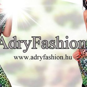 AdryFashion www.adryfashion.hu