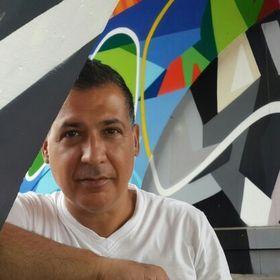 Joaquin Eduardo Morales
