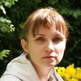 ольга стехновская