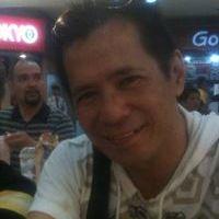 Pert Cruz Ocampo
