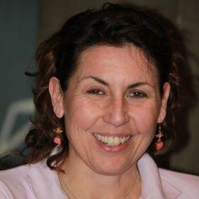 Maria Aggelopoulou