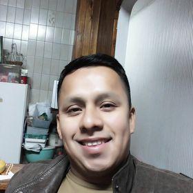 Alfonso Fernandez Palomino