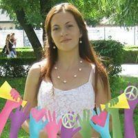 Daliana Xenia