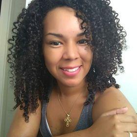 Pedagoga Ingrid Moraes