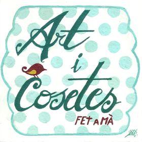 ArtICosetes Tienda online