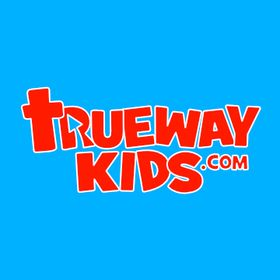 Trueway Kids - Preschool Bible lessons
