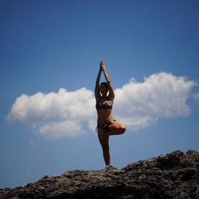 Yoga OnCrete