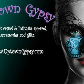 Uptown Gypsy Boutique