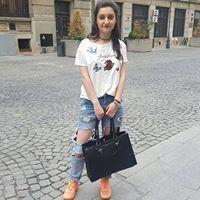 Isabela Mihai