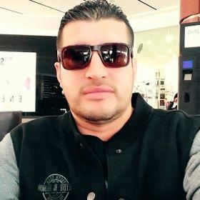 Ricardo Arango
