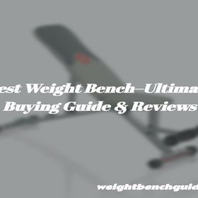 WeightBenchGuide