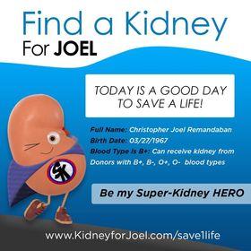 Kidneyforjoel6 .