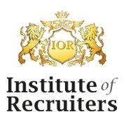 Institute of Recruiters IOR