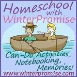 WinterPromise Homeschooling Curriculum