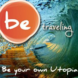 Be Traveling