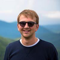 Pavel Yudin