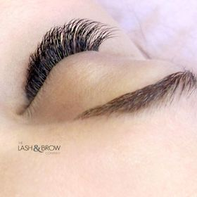072ade56cba The Lash & Brow Company (lashandbrowco) on Pinterest