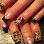 JacqueSparks Nails