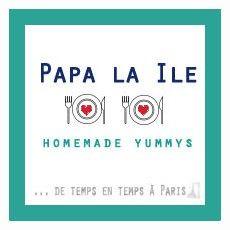 Papa la Ile Homemade yummys