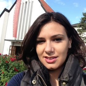 Irina Roman