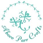 Above Parr Crafts ; greeting cards & upcycled