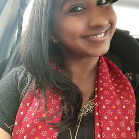Aneshree Pillay
