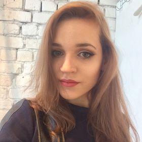 Анастасия Гребенькова